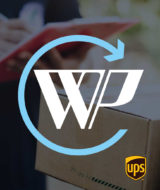 Book a UPS Parcel online